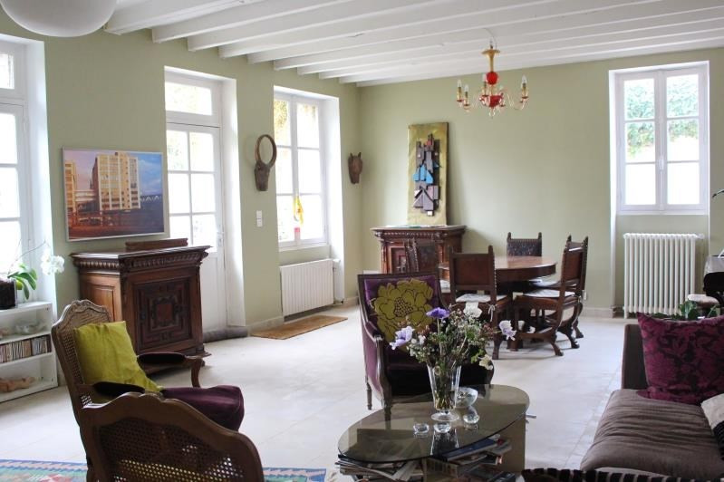 Vente de prestige maison / villa Marly-le-roi 980000€ - Photo 5