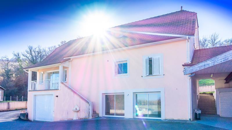 Vente maison / villa Denguin 302500€ - Photo 2