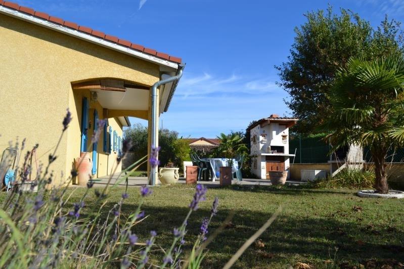 Vente maison / villa Toussieu 430000€ - Photo 5
