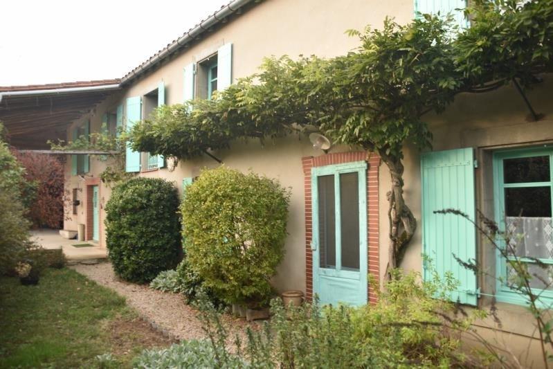 Sale house / villa Aussillon 228000€ - Picture 9