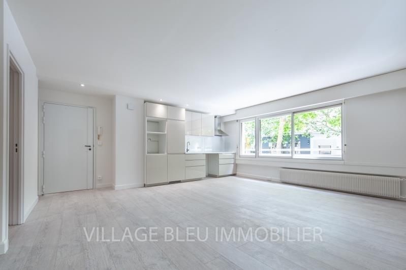 Sale apartment Boulogne billancourt 515000€ - Picture 2