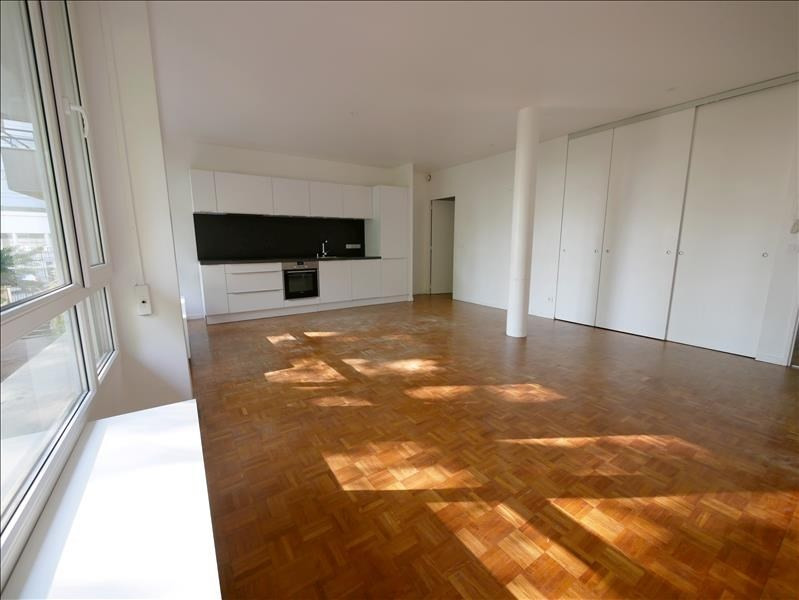 Sale apartment St cloud 558000€ - Picture 2