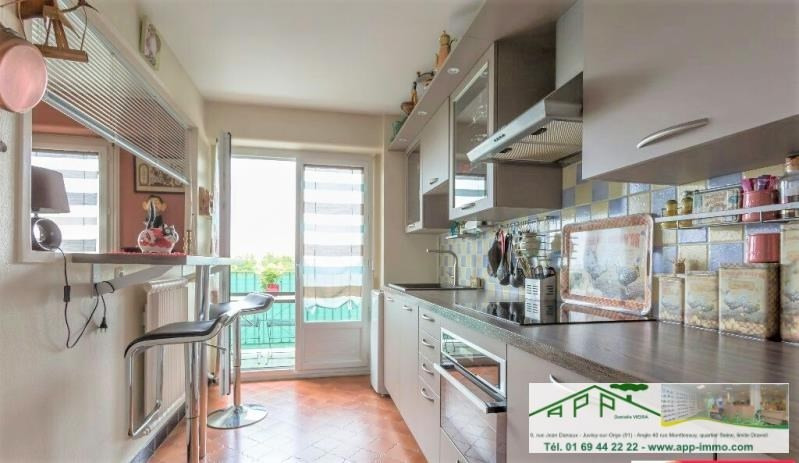 Vente appartement Viry chatillon 199 900€ - Photo 3