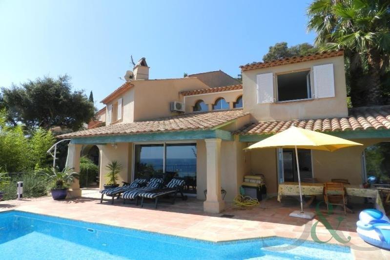 Vente de prestige maison / villa Le lavandou 1185000€ - Photo 2