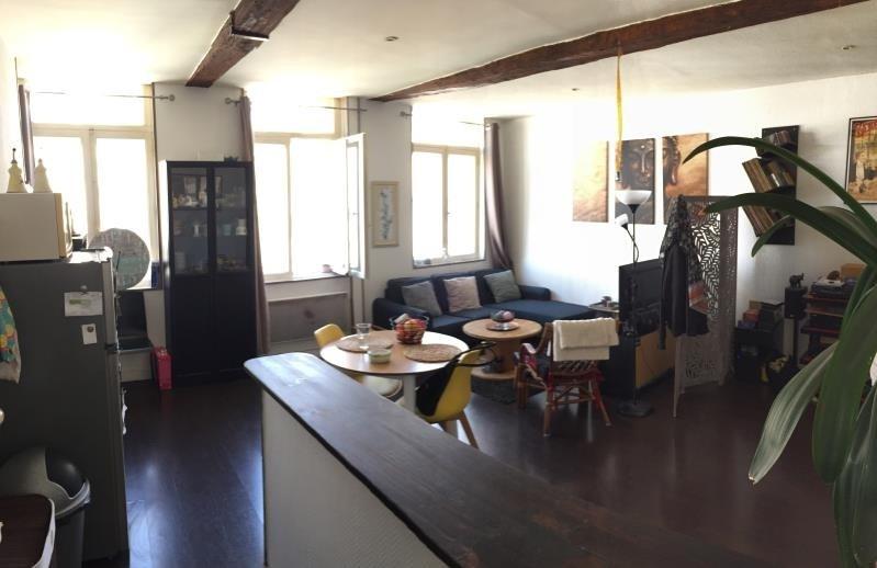 Vente appartement Arras 107000€ - Photo 2