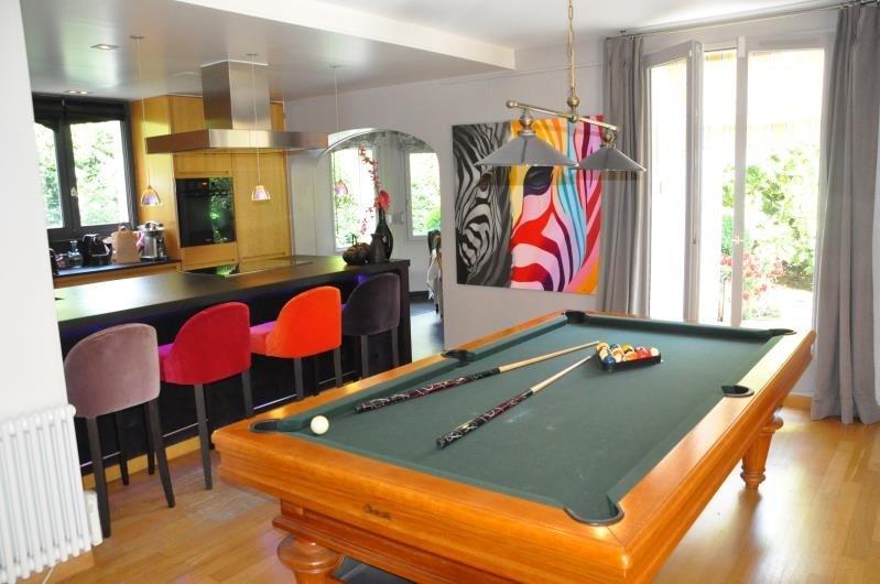 Vente de prestige maison / villa St nom la breteche 1085000€ - Photo 4
