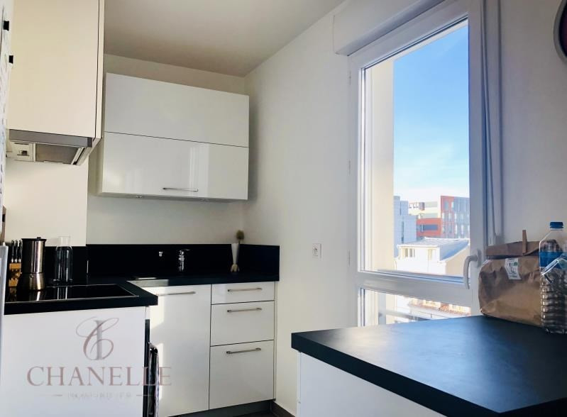 Vente appartement Montreuil 585 000€ - Photo 3