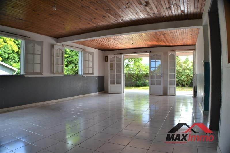 Vente maison / villa Saint louis 197000€ - Photo 2