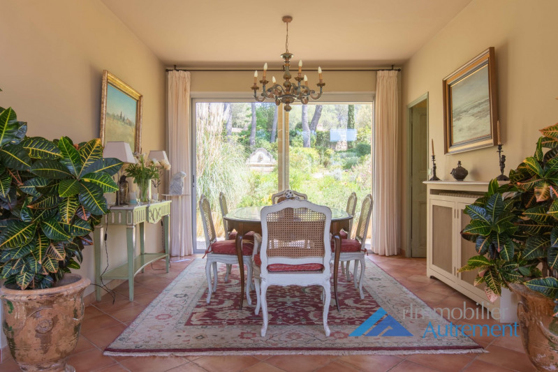 Vente de prestige maison / villa Aix en provence 2300000€ - Photo 9
