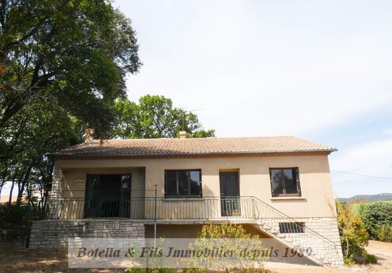 Venta  casa Orsan 350000€ - Fotografía 3