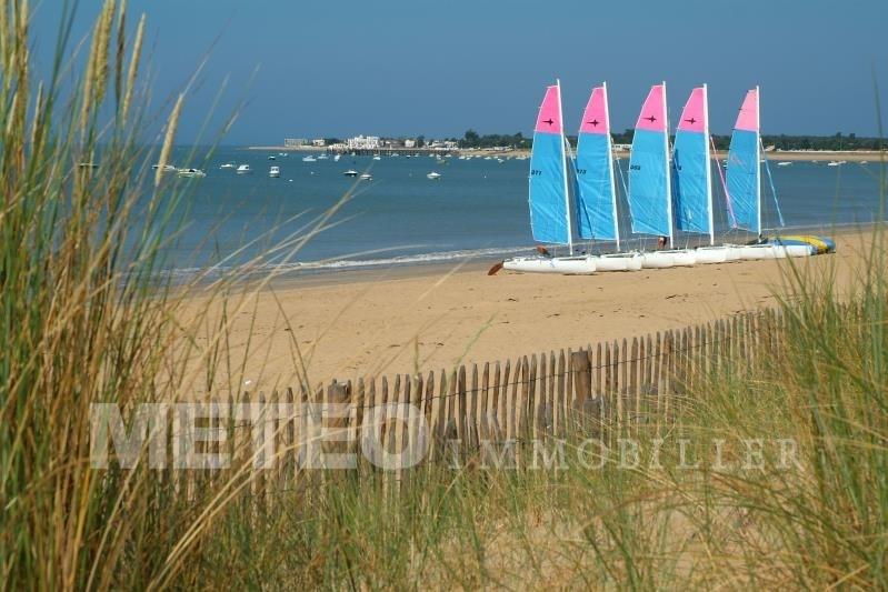 Vente terrain La tranche sur mer 6000€ - Photo 1