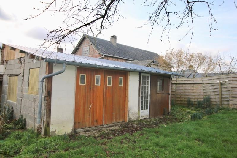 Sale house / villa Evreux 65 000€ - Picture 5
