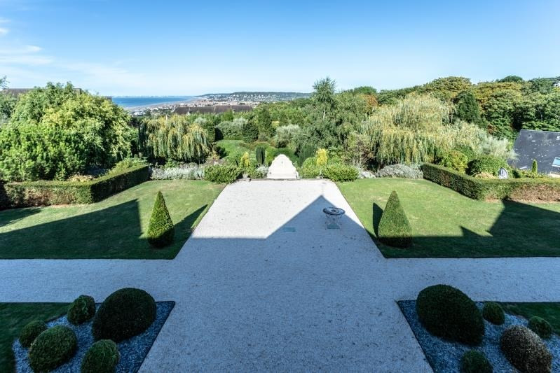 Vente de prestige maison / villa Villers sur mer 1750000€ - Photo 10