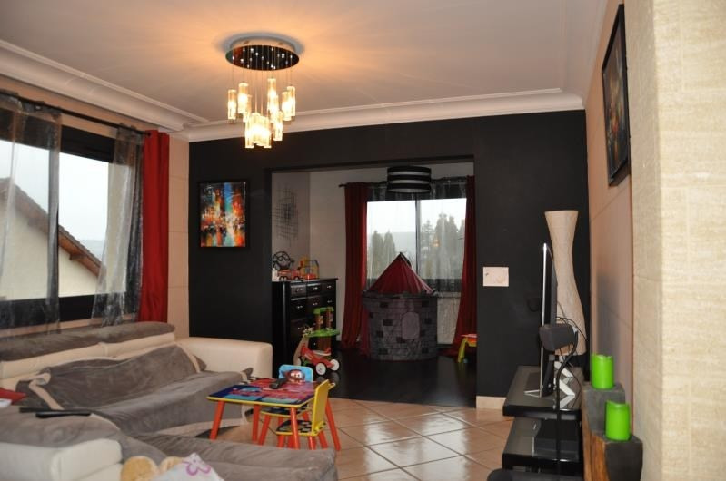 Sale house / villa Oyonnax 339 000€ - Picture 9