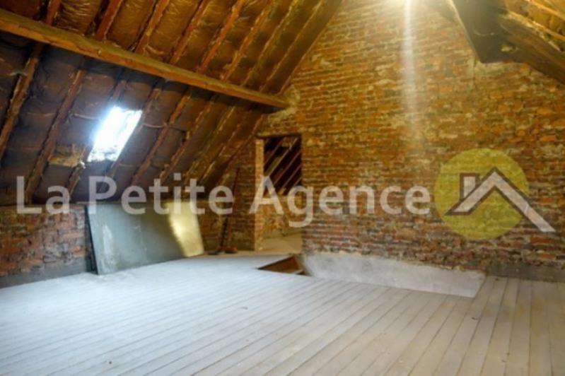 Sale house / villa Meurchin 132900€ - Picture 5