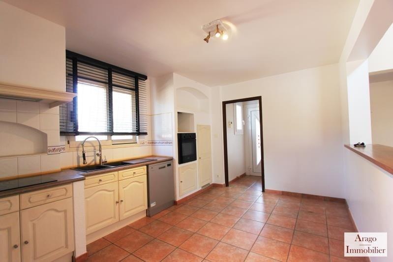 Rental house / villa Rivesaltes 1600€ CC - Picture 3
