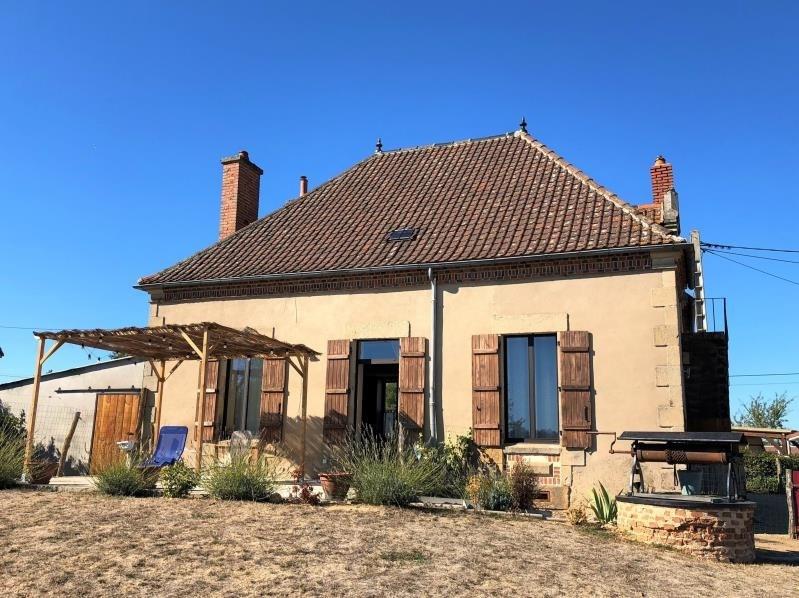 Vente maison / villa Besson 138000€ - Photo 2
