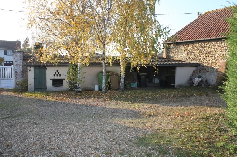 Vente maison / villa Maintenon 233 200€ - Photo 9