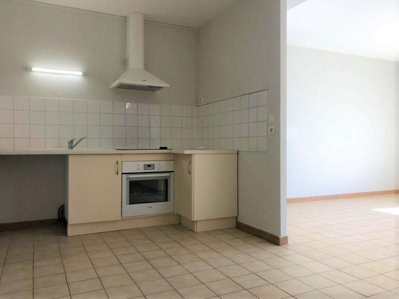 Rental apartment Aire sur l adour 590€ CC - Picture 1