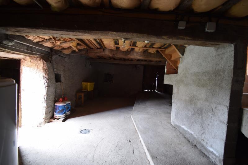 Vente maison / villa Ste colome 79000€ - Photo 4