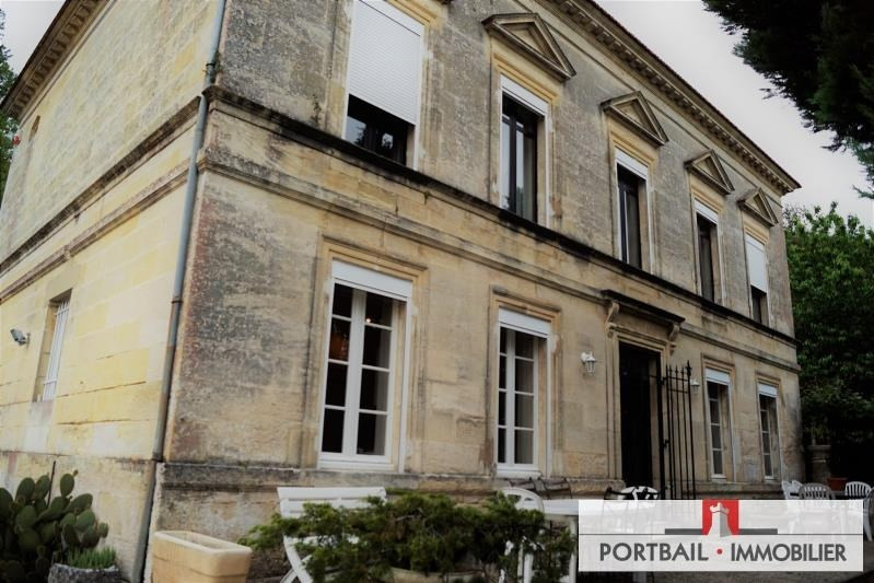 Vente maison / villa Bourg 499 000€ - Photo 3
