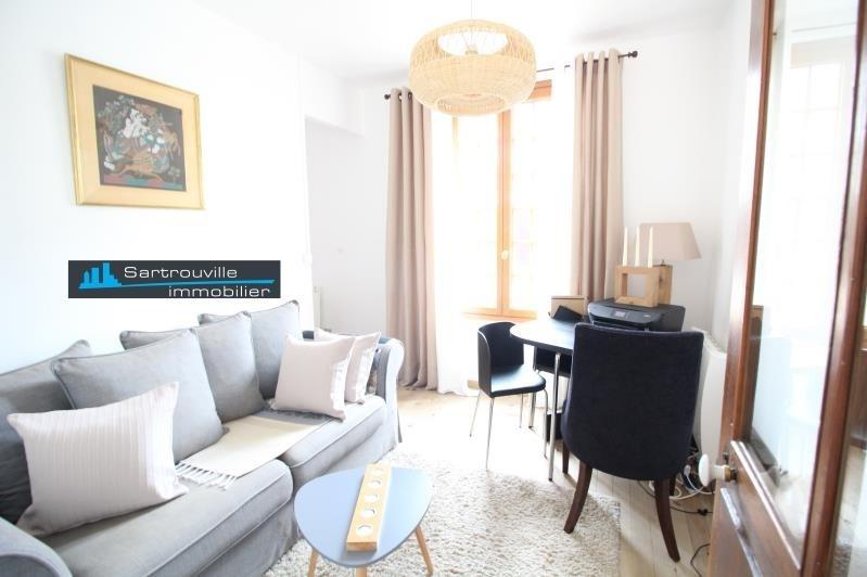 Vente maison / villa Houilles 285000€ - Photo 2