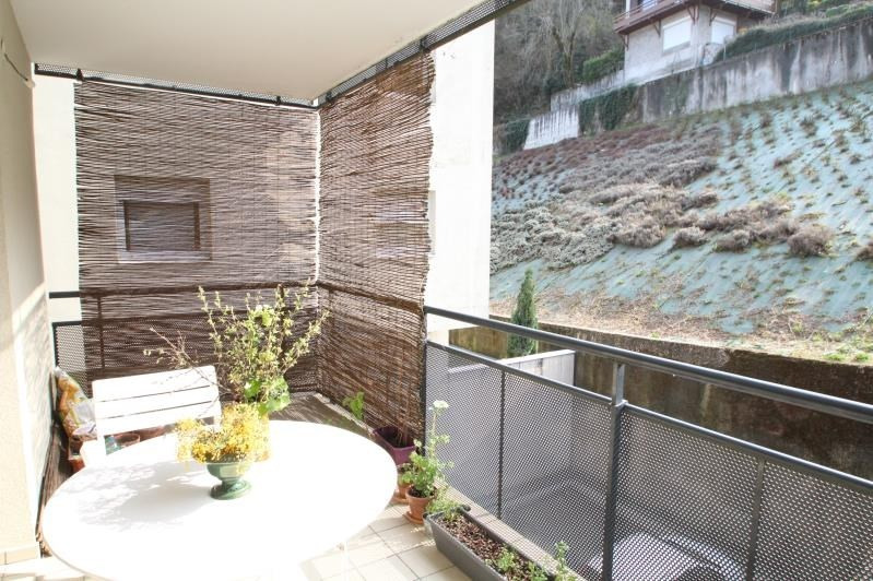 Vente appartement Chambery 230000€ - Photo 10