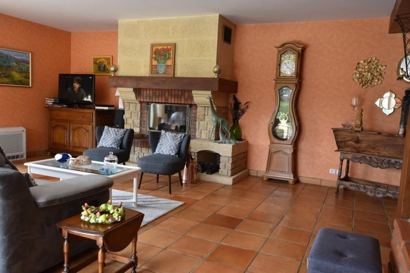 Vente maison / villa Davron 950000€ - Photo 3