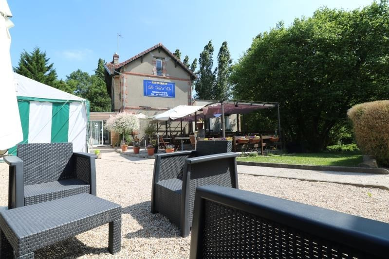 Vente local commercial Guyancourt 630000€ - Photo 11