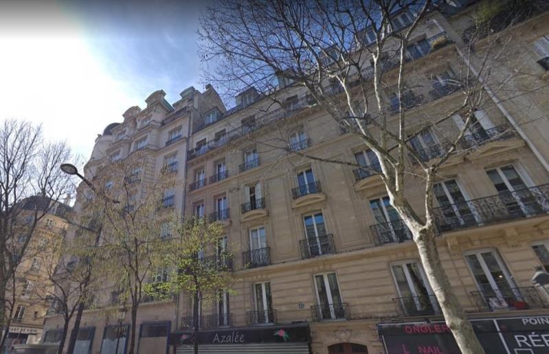 Affitto appartamento Paris 18ème 1540€ CC - Fotografia 1