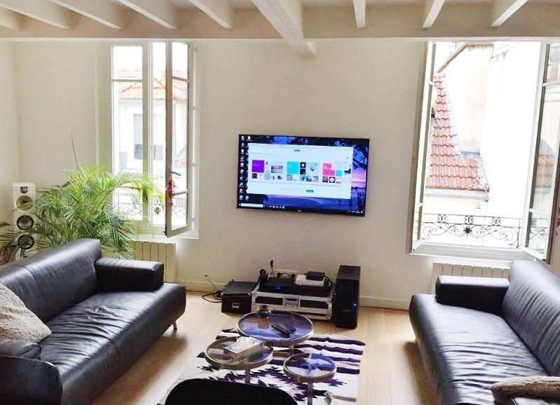 Vente appartement Puteaux 560000€ - Photo 2