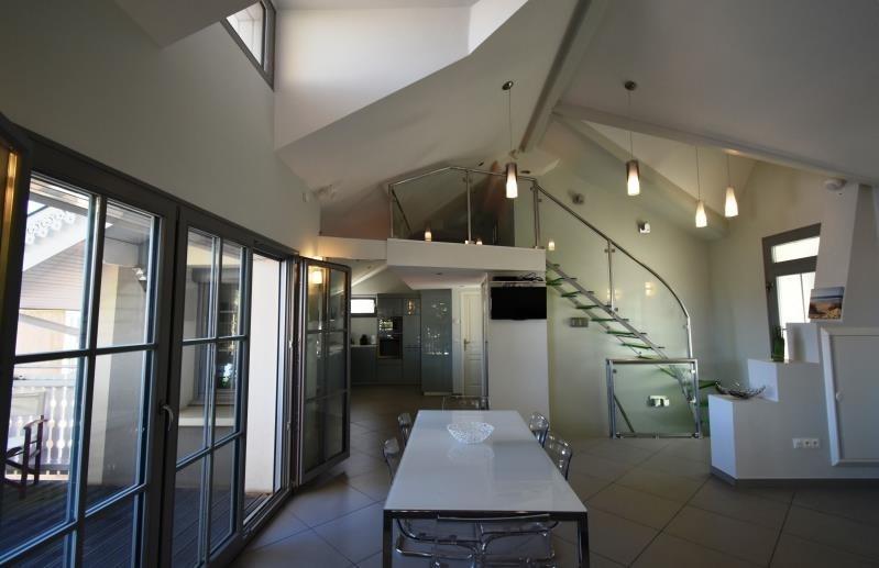 Deluxe sale house / villa Arcachon 840000€ - Picture 2