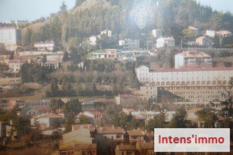 Vente terrain Privas 98000€ - Photo 2
