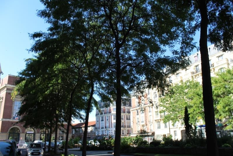 Location local commercial Bois colombes 1450€ CC - Photo 7