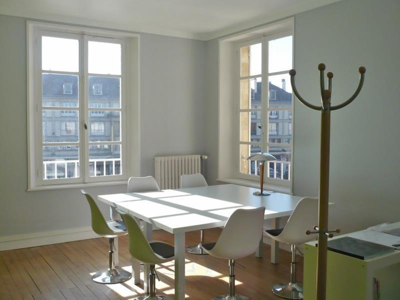 Rental apartment Falaise 620€ CC - Picture 1