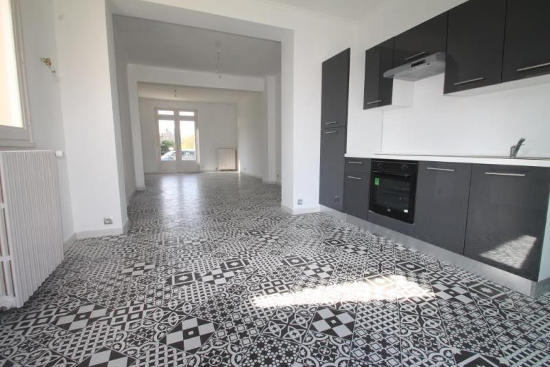 Sale house / villa Bois le roi 299000€ - Picture 3
