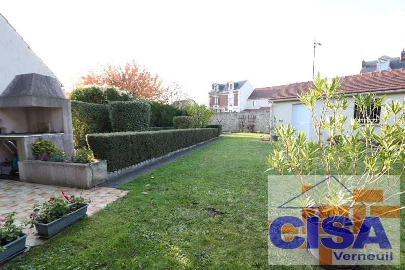 Sale house / villa Nogent sur oise 250000€ - Picture 9