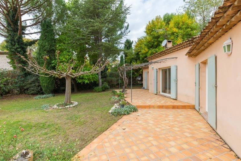 Venta de prestigio  casa Aix en provence 575000€ - Fotografía 4