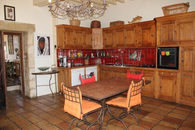 Vente maison / villa Saze 320000€ - Photo 4