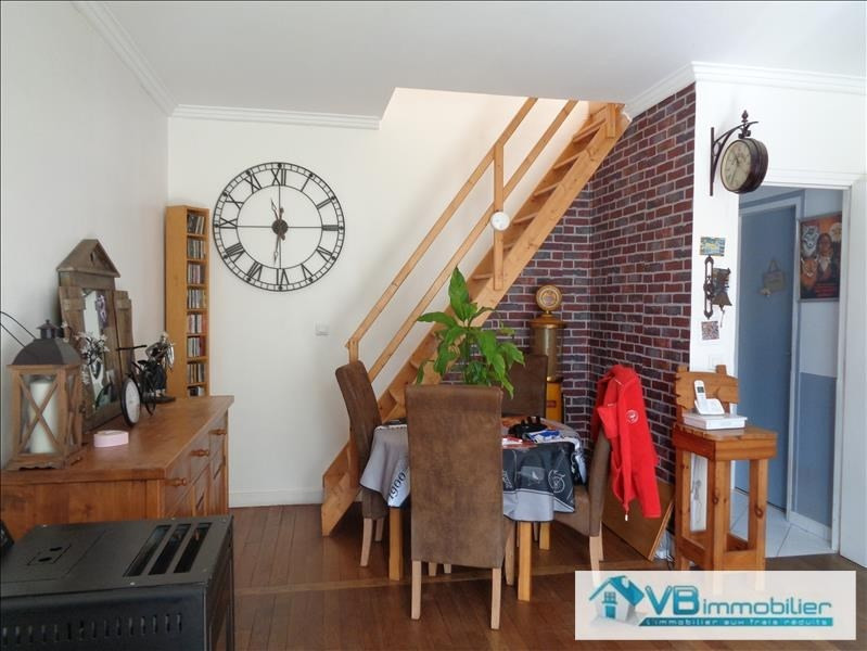 Vente maison / villa Chennevieres sur marne 345000€ - Photo 3