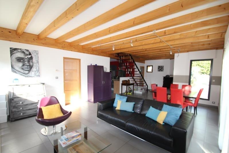 Venta  casa Gresy sur aix 420000€ - Fotografía 2
