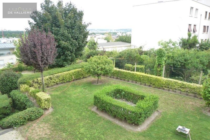 Vente appartement Suresnes 495000€ - Photo 5