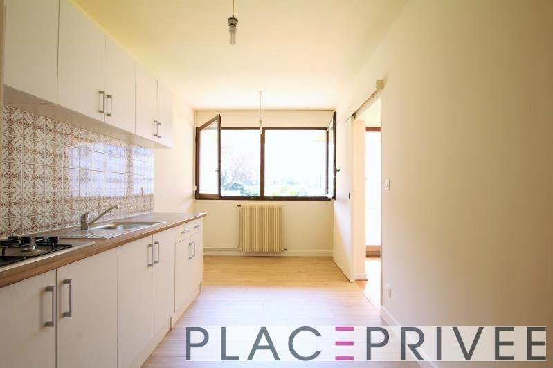 Sale apartment Nancy 165000€ - Picture 4