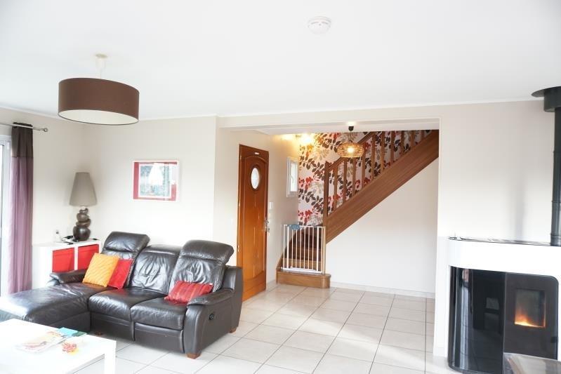 Sale house / villa Caen 385000€ - Picture 3