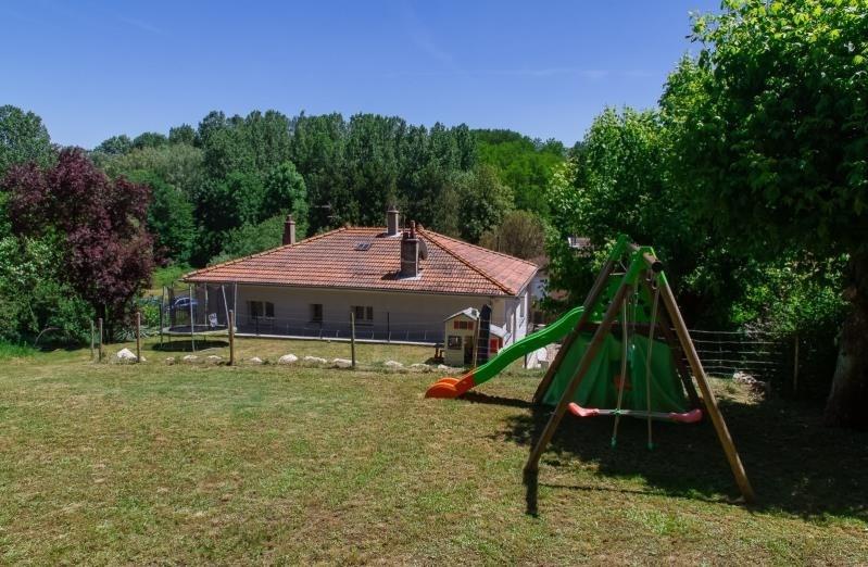Vente maison / villa Jardin 260000€ - Photo 6