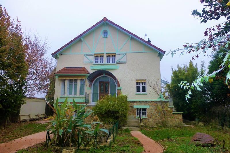 Verkoop  huis Villennes sur seine 950000€ - Foto 2