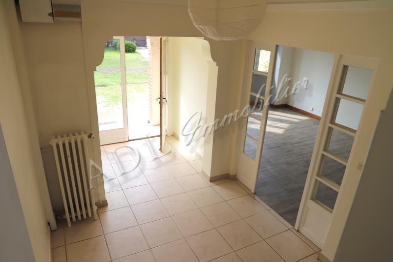 Vente maison / villa Lamorlaye 445000€ - Photo 5