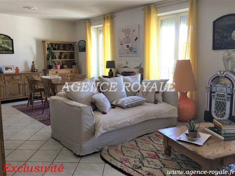 Sale apartment Chambourcy 330000€ - Picture 4