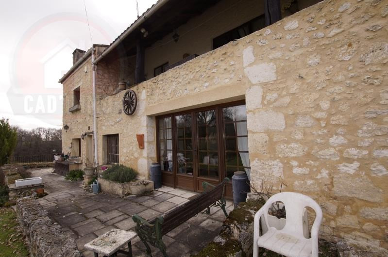 Vente maison / villa Conne de la barde 294 000€ - Photo 5