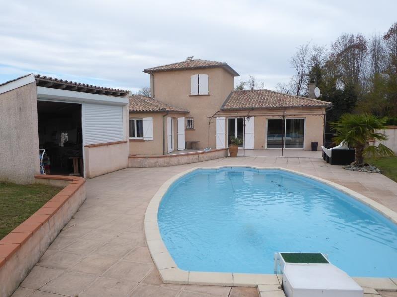 Vente maison / villa Montauban 329000€ - Photo 1